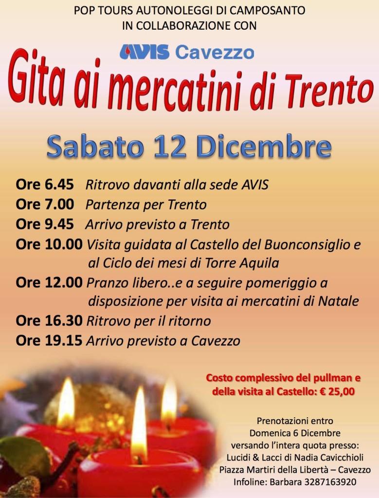 MercatiniTrento2015